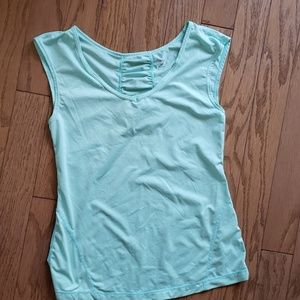 EUC Zella athletic top